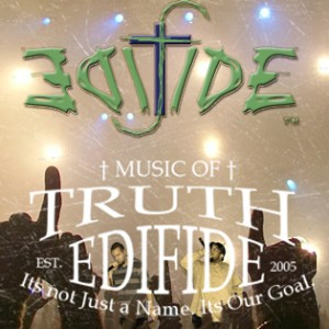 Edifide - Hip Hop Group in Charlotte, North Carolina