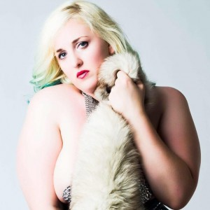Edith Meowt - Burlesque Entertainment in Tampa, Florida