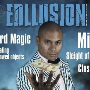 Edllusion Entertainment - Corporate Magician in Toronto, Ontario