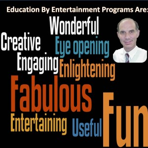 Education By Entertainment - Motivational Speaker in Boston, Massachusetts
