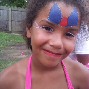 Edurama - Face Painter / Choreographer in Beltsville, Maryland