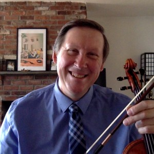 Edward Bell - Violinist - Violinist in New Bedford, Massachusetts
