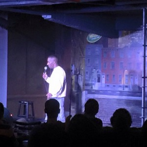 Edward Bruton - Stand-Up Comedian / Comedy Improv Show in Harrisburg, Pennsylvania