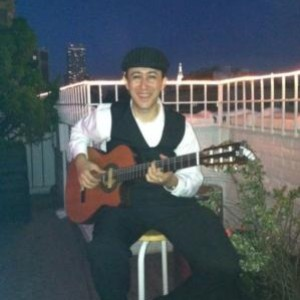 EdwardInNY - Guitarist in Brooklyn, New York