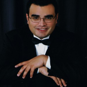 Edwin A. Perez - Classical Singer / Wedding Singer in Baltimore, Maryland