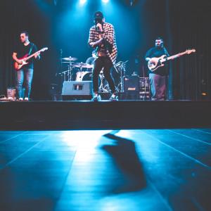 Eevaan Tre & The Show