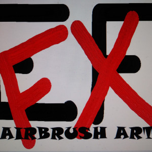 EFfx Airbrush Art - Airbrush Artist in Glen Haven, Wisconsin