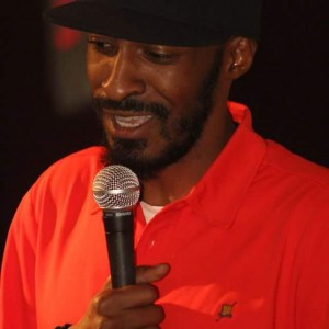 E. Green - Stand-Up Comedian in Houston, Texas