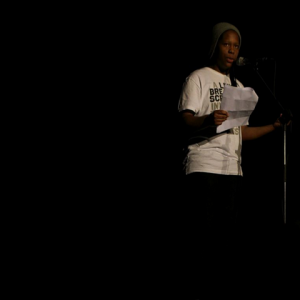 Egypt Speaks - Spoken Word Artist in Euclid, Ohio