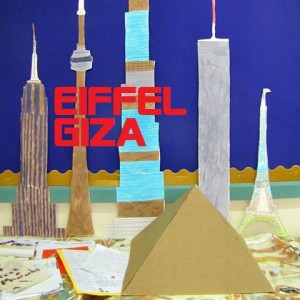 Eiffel Giza - Pop Music / Wedding Band in Orange Park, Florida