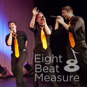Eight Beat Measure - A Cappella Group in Rochester, New York