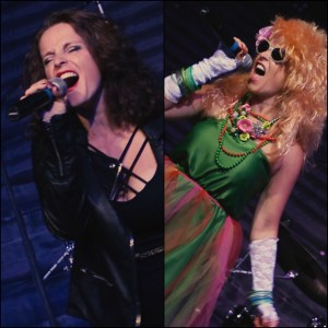 Eighties Ladies - Impersonator / College Entertainment in Nashville, Tennessee