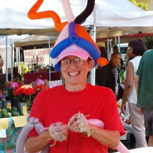Eileen Newman, Balloon Twister - Balloon Twister / Outdoor Party Entertainment in Portland, Oregon