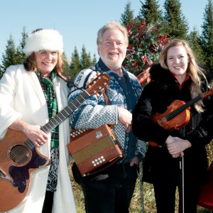 Eira - Celtic Music in Duluth, Minnesota