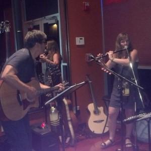 Eirezona Duo - Celtic Music / Wedding Band in Phoenix, Arizona