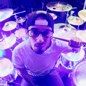 EJ Luna - Drummer in Egg Harbor Township, New Jersey
