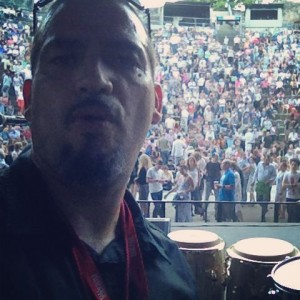 E.J. Rodriguez , Drumset/Percussion - Percussionist in Tempe, Arizona