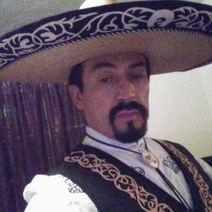 El charro estrella  - Classical Singer in Vallejo, California