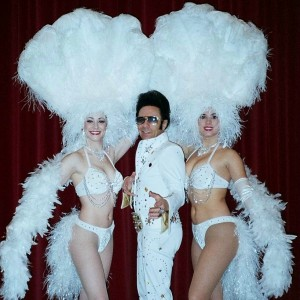 Showgirls, Elvis, Frankie Valli and Many Others!!! - Elvis Impersonator / Dolly Parton Impersonator in New York City, New York