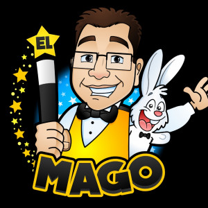 El Mago Magic Show And Balloon Twisting - Children's Party Magician / Strolling/Close-up Magician in Joliet, Illinois
