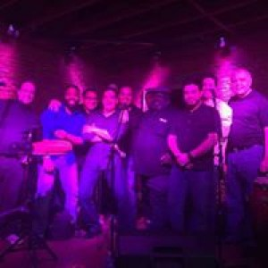El Pariseo - Latin Band / Merengue Band in Atlanta, Georgia
