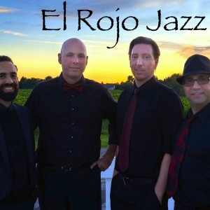 El Rojo Jazz - Flamenco Group in Rochester, New York