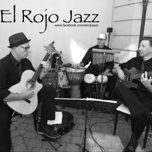 El Rojo Jazz - Latin Jazz Band in Rochester, New York