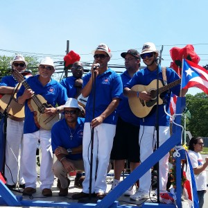 El Son De La Loma - Salsa Band / Latin Band in Long Island, New York