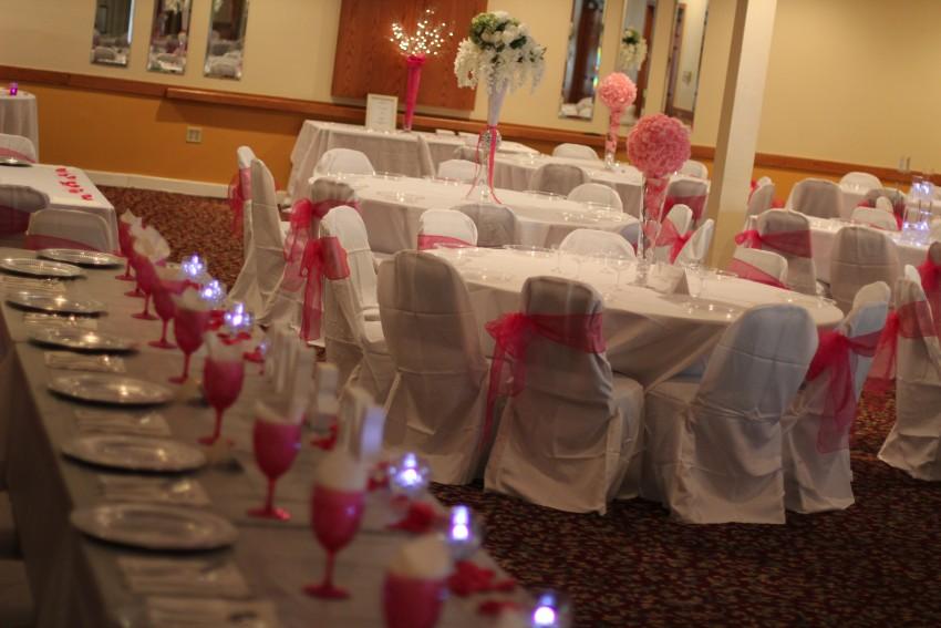 elaborate weddings events favorites