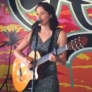 Elaine Ryan Music - Singing Guitarist / Tea Party in San Francisco, California