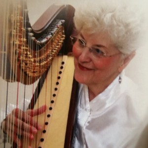 Elaine Stindt - Harpist in Minneapolis, Minnesota