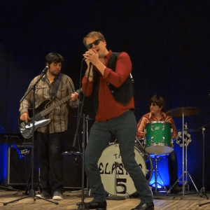 Elastic Five - Rock Band / Classic Rock Band in Wrentham, Massachusetts