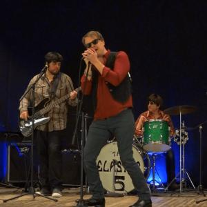 Elastic Five - Rock Band in Wrentham, Massachusetts