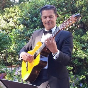 Eldon Sully - Guitarist / Wedding Entertainment in Hampton, Virginia