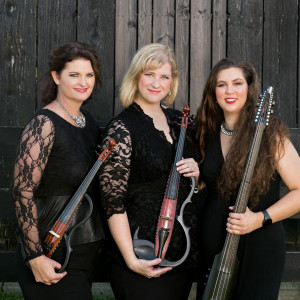 Electria - String Quartet / Pop Music in Louisville, Kentucky