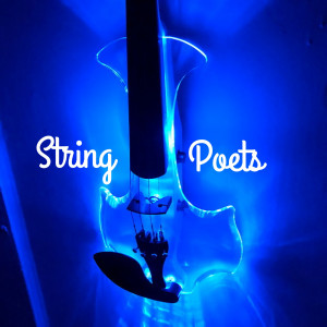 String Poets - Violinist / Strolling Violinist in Washington, District Of Columbia