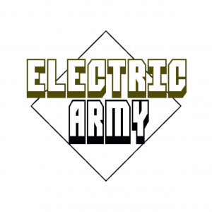 Electric Army - Alternative Band in Pittsburgh, Pennsylvania