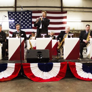 Electric City Big Band - Big Band in Anderson, South Carolina