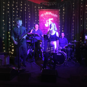 Electric Fuego - Top 40 Band in Westfield, New Jersey