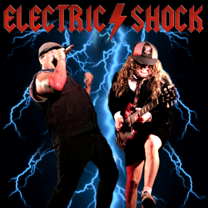 Electric Shock - The AC/DC Show - Rock Band in Davenport, Iowa