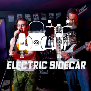 Electric Sidecar - Cover Band in Kirkland, Washington