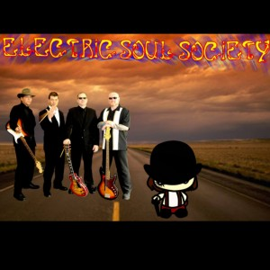 Electric Soul Society - Classic Rock Band in Ferndale, Washington