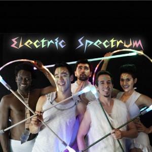 Electric Spectrum LED Circus