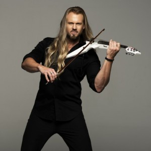 Jared Violin - Violinist / Guitarist in Fort Lauderdale, Florida