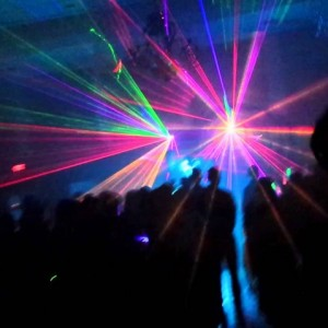 ElectroFist Entertainment - Mobile DJ / Laser Light Show in Lafayette, Indiana