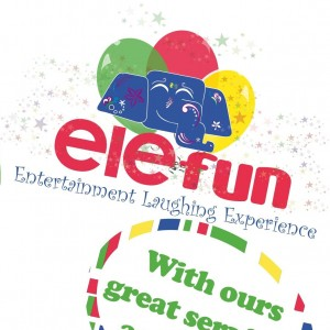 Elefun Party Entertainment - Face Painter in Cos Cob, Connecticut