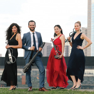 Elegance String Quartet - String Quartet / Pop Music in Philadelphia, Pennsylvania