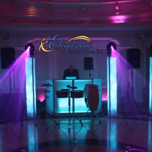 Elegancia Entertainment - Wedding DJ in Mineola, New York