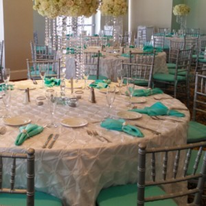 Elegancy Party Planner & Rental - Event Planner in Palmetto Bay, Florida