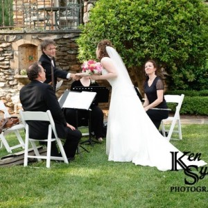 Elegant Ensembles - String Quartet / Wedding Musicians in Winston-Salem, North Carolina